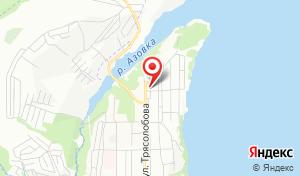 Адрес Трансформаторная подстанция № 4466