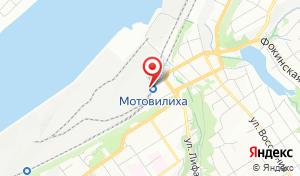 Адрес Тепло-М