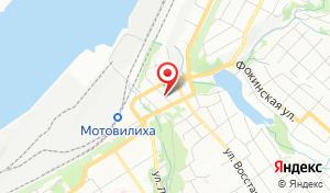 Адрес Строительно-монтажная компания ЭК ПермьЭнерго