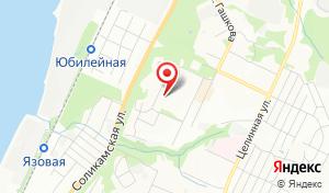 Адрес Трансформаторная подстанция № 2324