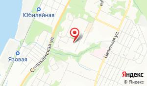 Адрес Трансформаторная подстанция № 2208