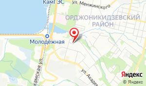 Адрес Трансформаторная подстанция № 4123