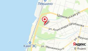 Адрес Трансформаторная подстанция № 4354