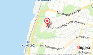 Адрес Трансформаторная подстанция № 4319