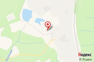 Адрес Канализационная насосная станция № 2 на карте