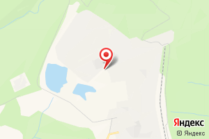 Адрес Канализационная насосная станция № 1 на карте