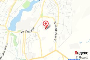 Адрес Газпром газораспределение Уфа, филиал в г. Сибае, Баймакская комплексная служба на карте