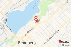 Адрес Газорегуляторный пункт № 9 на карте
