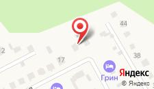 База отдыха на Березовой, 21 на карте