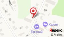 Апарт-отель Апартаменты Прованс на карте
