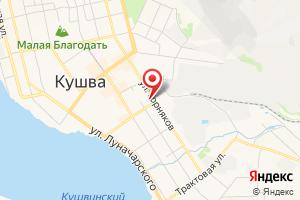 Адрес ГУП Со Газовые сети на карте