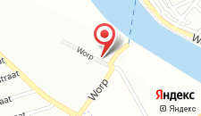 Отель Sandton IJsselhotel на карте