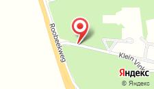 Парк-Отель Klein Vink на карте