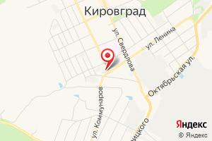 Адрес Уральские газовые сети на карте