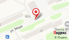 Апарт-отель 66 Параллель на карте