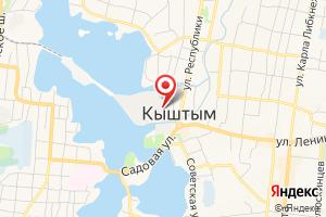 Адрес Электрическая подстанция Машзавод на карте