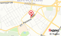 Адрес Сервисный центр Промышленный торговый дом