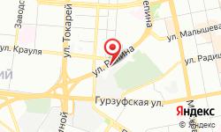 Адрес Сервисный центр УралПром