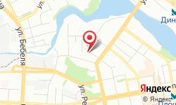 Адрес Сервисный центр АльянсКомплект