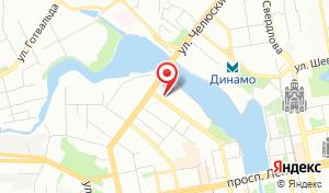 Адрес Россети Урал Екатеринбург