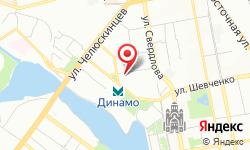 Адрес Сервисный центр НСК-Екатеринбург