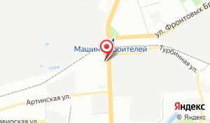Адрес МРСК Урала Свердловэнерго
