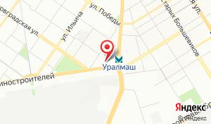 Адрес УГМК-Медицина