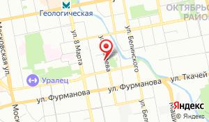 Адрес Облкоммунэнерго