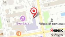 Хостел B&B на Мамина-Сибиряка 58 на карте
