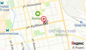 Адрес Екатеринбургэнергосбыт