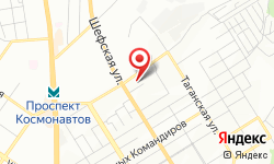 Адрес Сервисный центр Тепломонтаж-Сервис