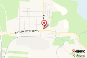 Адрес Поселковые Очистные Сооружения на карте