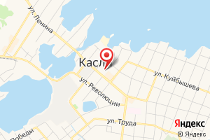 Адрес Челябэнергосбыт на карте