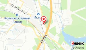 Адрес Электрическая подстанция Родник