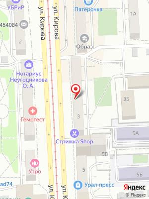 Shawerma_Bar на карте