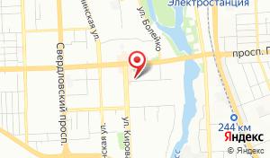 Адрес Филиал № 3 Государственного -челябинского Регионального Отделения Фонда Социального Страхования России