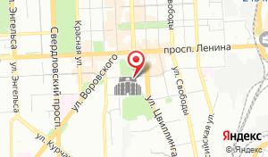 Адрес Россети Урал - Челябэнерго