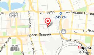 Адрес Россети Урал - Челябэнерго - Челябинские городские электрические сети