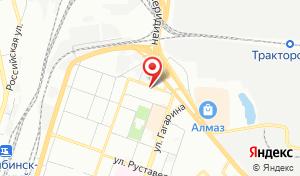 Адрес Челябинская электросетевая компания