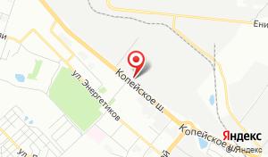 Адрес Челябинская ТЭЦ -1