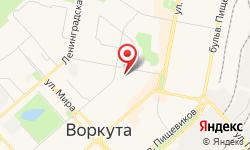 Адрес Сервисный центр КомпМастер