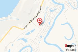 Адрес Газовая служба Советского района на карте