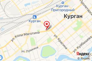 Адрес Арсенал ГАЗ на карте