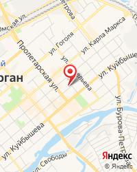 ГКУ Курганский областной центр медицинской профилактики