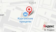 Гостиничный комплекс Паддок на карте