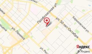 Адрес Центр на Горького, официальный дилер Mitsubishi