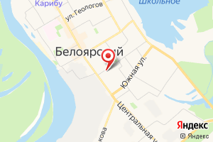 Адрес Трансформаторная подстанция № 5 на карте
