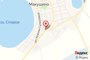 Адрес Управляющая Компания Жилищник на карте