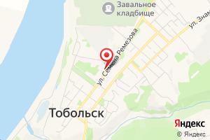 Адрес Канализационно-насосная станция № 1 на карте