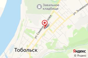 Адрес Суэнко Подкачивающая насосная станция № 1 на карте